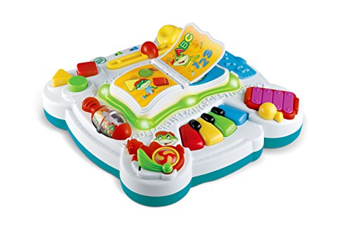 4191kZk2nwL - LeapFrog Learn and Groove Musical Table Activity Center