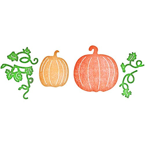 Cheery Lynn Designs B240 Fall Pumpkins