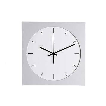 Amazon De C Meshkeo Clock C Bin1 Restaurant Wanduhr Buro