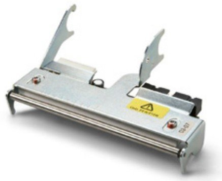 001 Printhead - INTERMEC-INDUSTRIAL PRINTERS Intermec PM43 406 dpi 4
