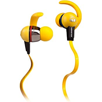 Monster iSport LIVESTRONG In-Ear Headphones (Discontinued by Manufacturer)