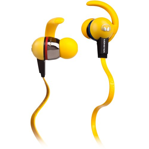 Monster iSport LIVESTRONG In-Ear Headphones