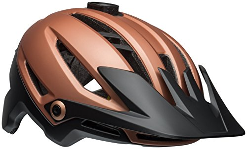Bell Sixer MIPS Bike Helmet – Matte Copper/Black Large Review