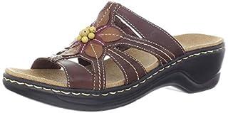 Clarks Women's Lexi Myrtle Sandal, Brown, 6.5 B - Medium (B008HDZV60) | Amazon Products
