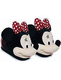 Pantufa Minnie 3D - Disney