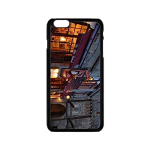linJUN FENGMichel Castle Hight Quality Case for Iphone 6