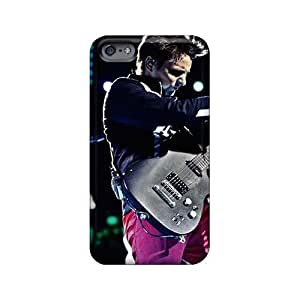 LauraAdamicska Iphone 6plus Protective Cell-phone Hard Covers Customized Nice Muse Skin [IBU16228npcA]
