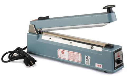 Industrial Sealer Bags - 8