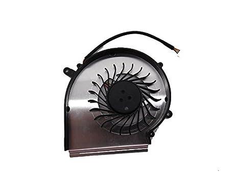 Portátil VGA tarjeta gráfica ventilador para MSI GE62 GE72 ...