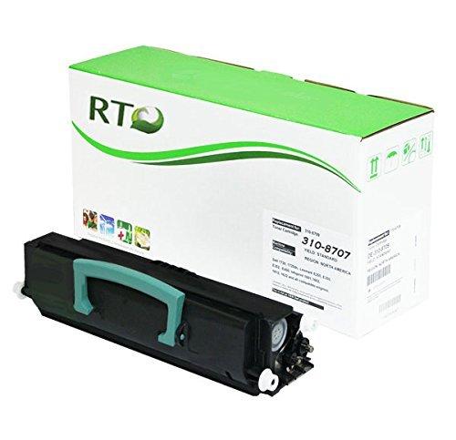 Renewable Toner Compatible Toner Cartridge Replacement for D