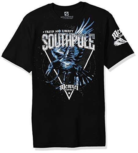 Southpole Classic Graphic Tee