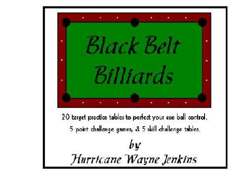 Black Belt Billiards