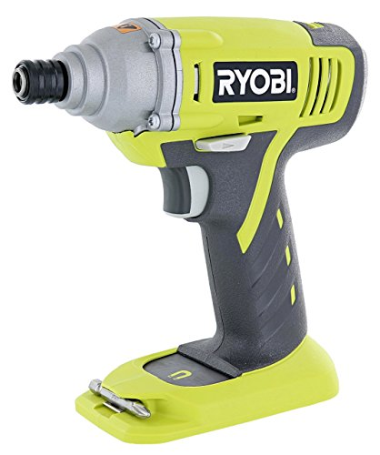 Ryobi P234g One+ 18-Volt Lithium Ion Cordless Impact Driver (Battery Not Included / Power Tool Only) (Certified Refurbished) by Ryobi