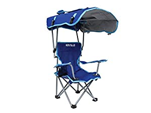 Amazon Com Kelsyus Kid S Canopy Chair Camping Chairs