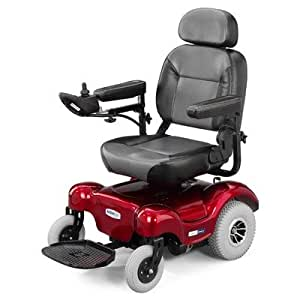 Amazon.com: Renegade Power Wheelchair: Health & Personal Care