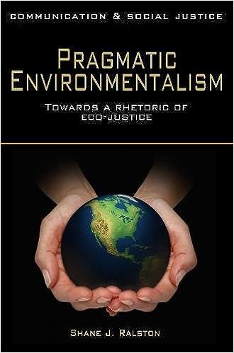 Toxic Tourism: Rhetorics of Pollution, Travel, and Environmental Justice (Albma Rhetoric Cult