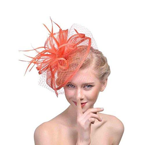 ffa38cdacbf39 Women Fascinators Hat