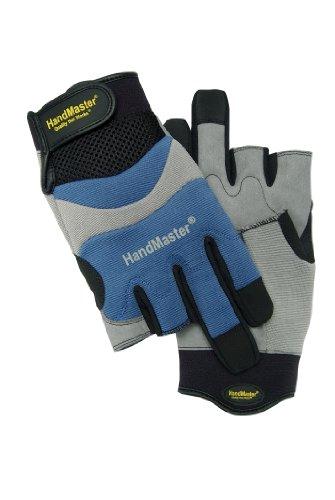 - Magid PGP35TXL ProGrade Plus Framing Glove, Men's X-Large