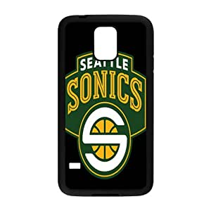 GKCB Seattle Sonics Cell Phone Case for Samsung Galaxy S5