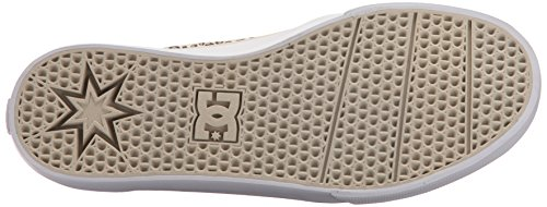 Shoe Women's Skate Tan DC SE TX Brown Trase dPwRdqXWU