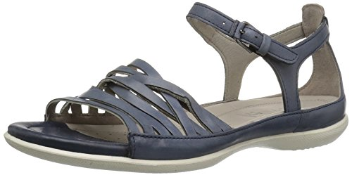 US Flash 9 ECCO Marine Sandal Women 40 5 EU Huarache Women M Lattice 9 4SRO1q