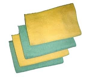 Ultra Micro Fiber Cloth 4-pack - 183