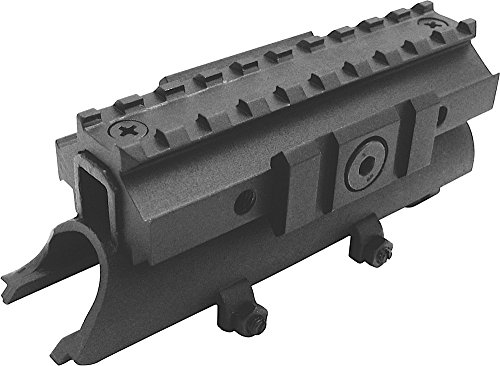 NcSTAR Multi-Slot Base System SKS Steel