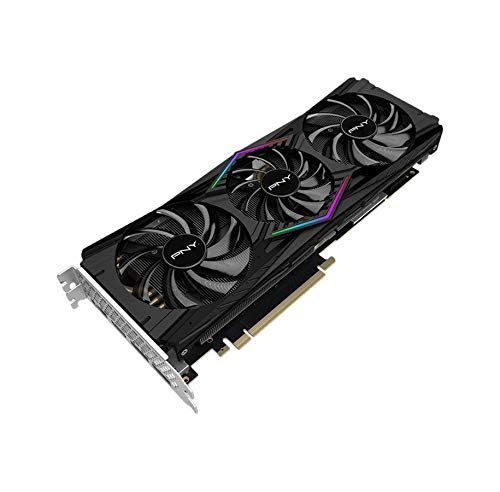 PNY GeForce RTX 2080 Super 8GB XLR8 Gaming Overclocked Edition Graphics Card