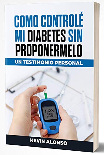 testimonio de diabetes