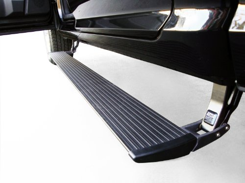 Price comparison product image RUNNING BOARD16-16 RAM 1500 / 2500 / 3500 PLUG N PLAY POWER STEP WITH OEM ILLUMINATION