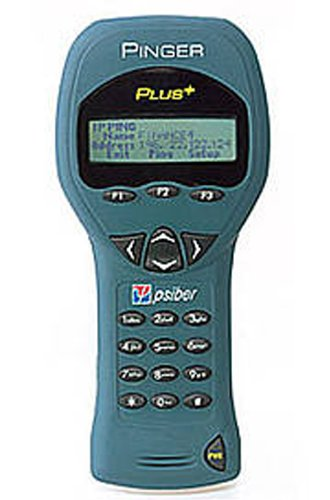 Psiber Data PNG65 Pinger Plus Network IP Tester