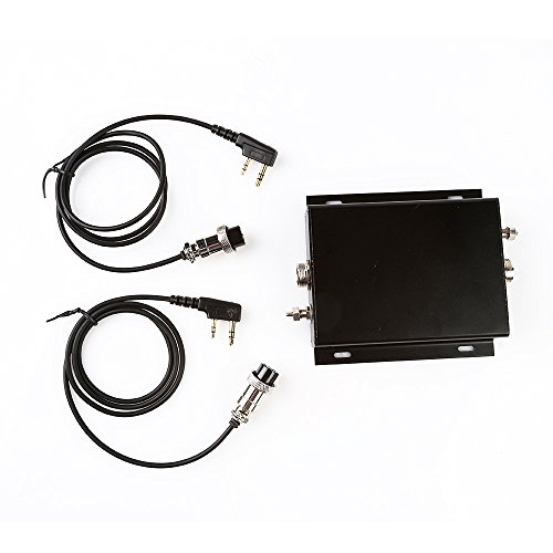 Radioddity SD-2 Digital Repeater Box for DMR Digital Radios