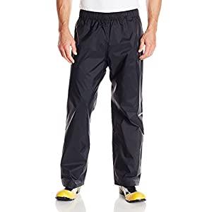 Columbia Men's Tall Rebel Roamer Pant, Black, 2X-Tall x 36 Length