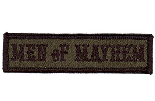 Hook Camo Green - Men of Mayhem Anarchy Airsoft Tactical Mor