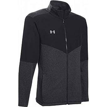 Under Armour Men's Elite Fleece Full-Zip Jacket at Amazon Men's Clothing store: