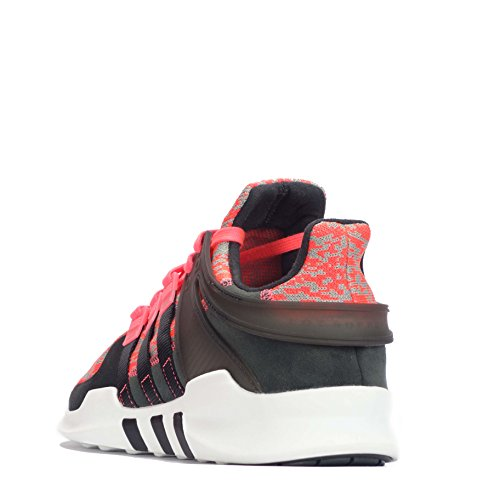 adidas Originals Equipment Support ADV Mens Running Trainers Sneakers Turbo Black Cg2950 hE8Gd3