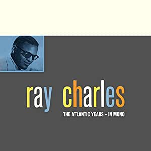 The Atlantic Studio Albums In Mono (7LP)