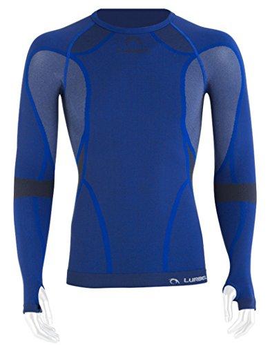 Tee shirt Lurbel Cumbre Blu 2016