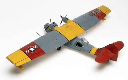 15617 - Revell-Monogram - PBY-5a Catalina