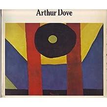 Arthur Dove: [exhibition], San Francisco Museum of Art by Arthur Dove (1974-08-02)