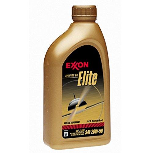 Exxon Mobil Oil - 2