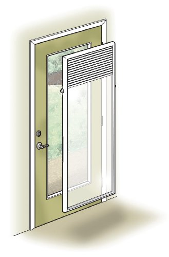 Odl Bwm256601 25 Quot X 66 Quot Enclosed Blind For Flush Framed