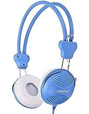 Betron NT902 Kids Headphones Volume Limiting