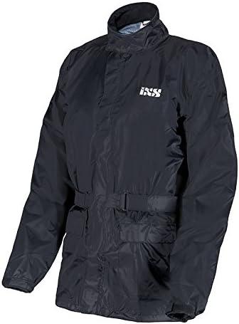 Red//Black, Large IXS Womens Finja Jacket