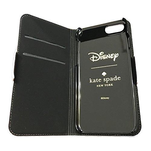 7d7ff7e80149 Amazon.co.jp: (ケイトスペード) KATE SPADE DISNEY MISS PIGGY COLLECTION APPLIQUE  FOLIO IPHONE 7 CASE 8ARU1745 PINK MULTI 673 [並行輸入品]: シューズ&バッグ