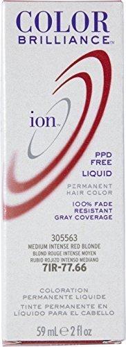 (4N Medium Brown Permanent Liquid Hair Color)
