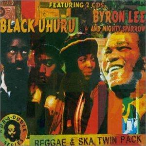 - Rub a Duble Series by Byron Lee/Mighty Sparrow/Black Uhuru (2002-05-21)