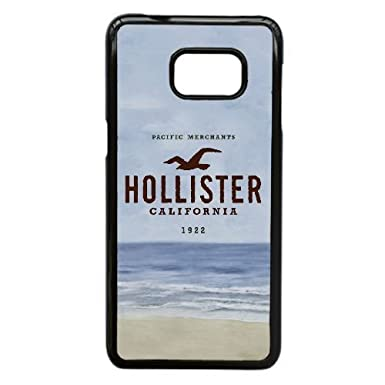 fe3e22ac22 Personalized Durable Cases Samsung Galaxy S6 Edge Plus Cell Phone Case  Black Hollister Co Omeco Protection Cover: Amazon.co.uk: Electronics
