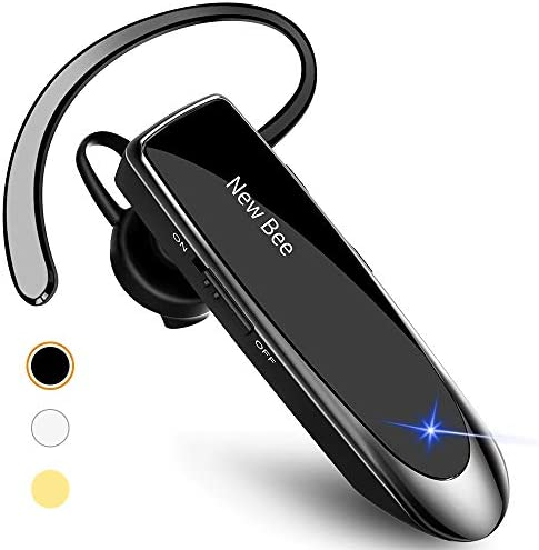 New bee Bluetooth Cancelling Headsetcase product image