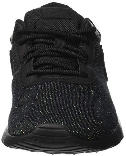 black 004 Chaussures Fille Tanjun Gs De Se black Nike Fitness Noir wfHPFqwSx